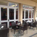 nettoyage vitrine restaurant