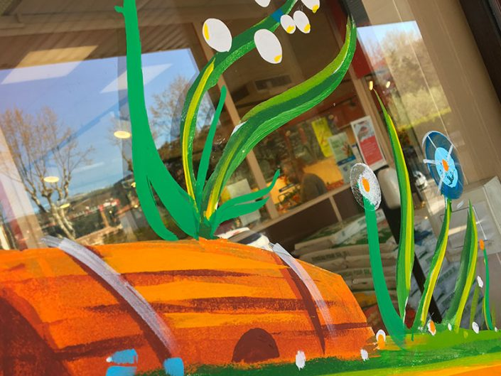 Fete.du.muget.spring.flower.bonheur.peinture.deco.virines.vintage.magasins.decorations.vegetale.boutique.u-commerces
