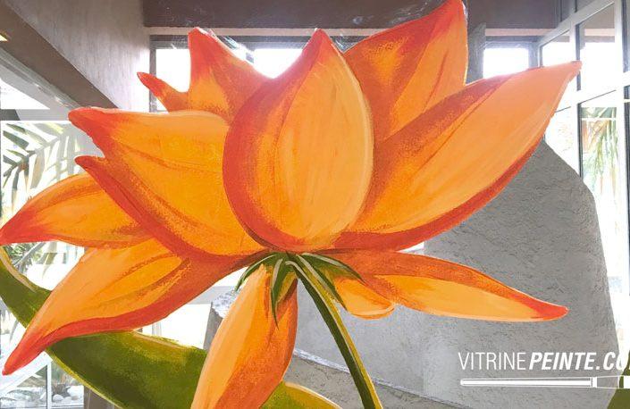 Décoration fleuriste spéciale fête des Mères
