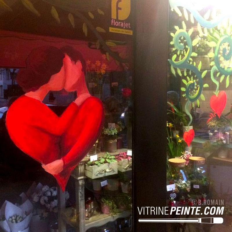 010-PRINTEMPS-decoration.peinture.virine.magasin.paris.idee.deco.vitre.FLEURISTE.parisienne